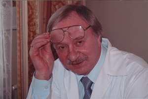 Детский писатель Олег Бундур
