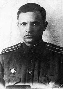 Пронин Павел Иванович