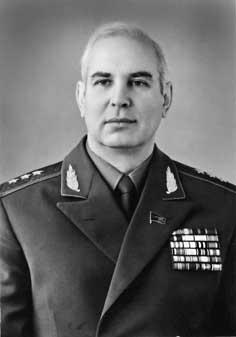 Владимир Николаевич Кончиц