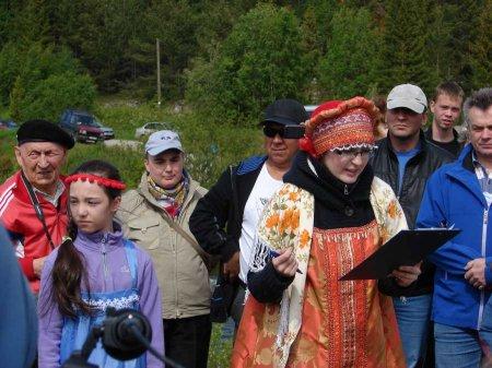 День села в Колвице