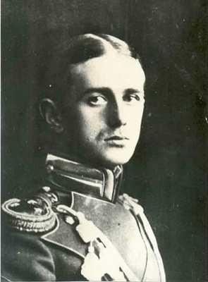 Полковник Ян Нагурский