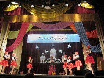 Вспоминая Пасхальный фестиваль в Кандалакше