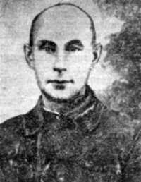 Поспелов Иван Константинович