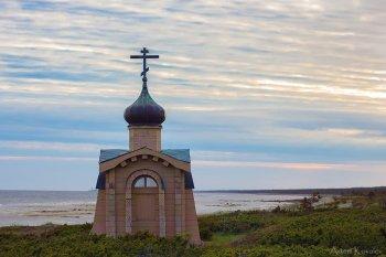 Памятные места Кольского полуострова
