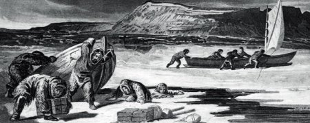 Колония и становище «Восточная Лица»