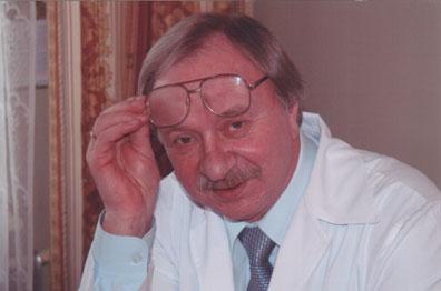 Олег Семенович Бундур